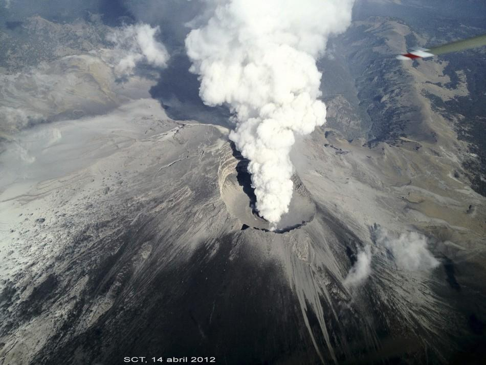 Volcanic Crystals Will Help Predict Volcanic Eruptions, Says Scientists