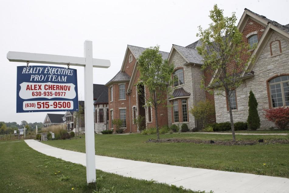 US Mortgage Rates