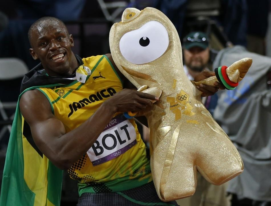 Usain Bolt's Record-Breaking Triumphs