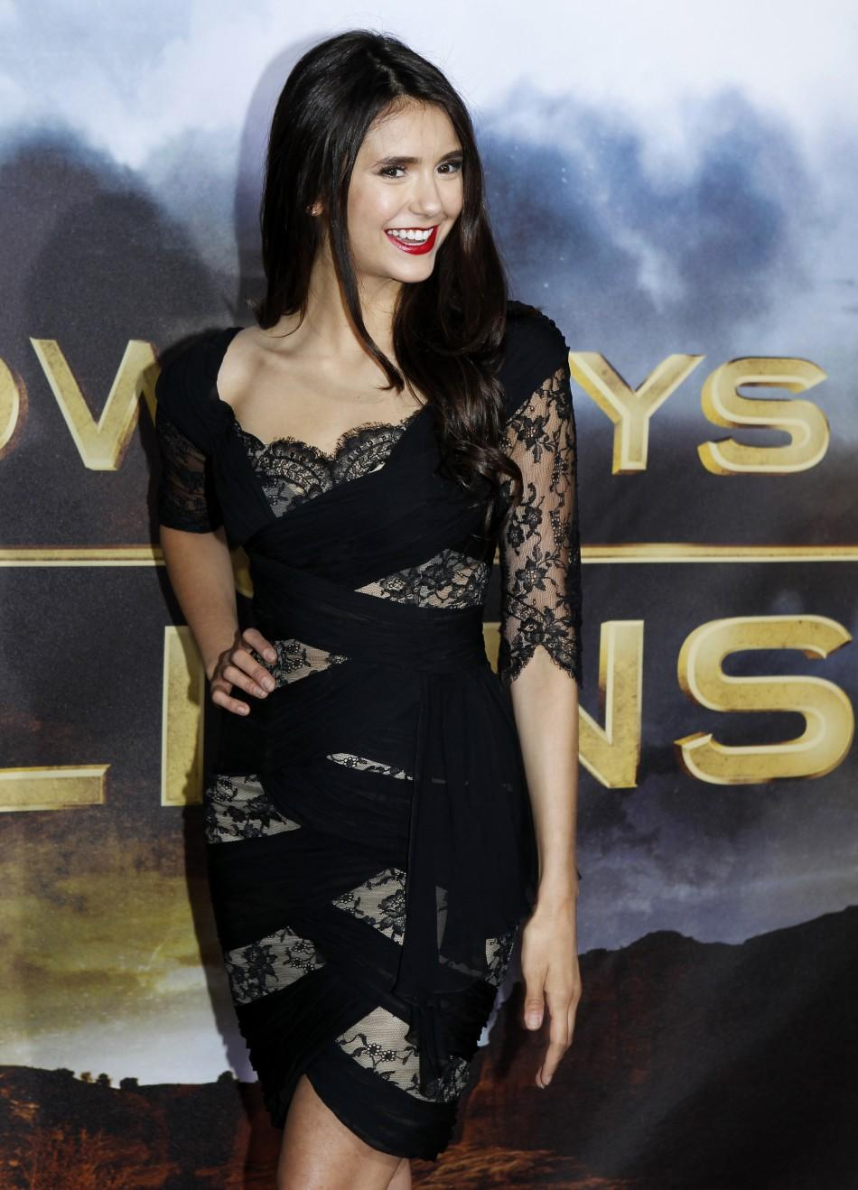World Premier 'Cowboys & Aliens ' (PHOTOS)