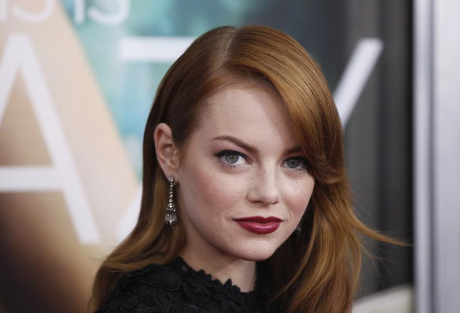 Most Desirable ' Emma Stone ' Unknown Secrets !