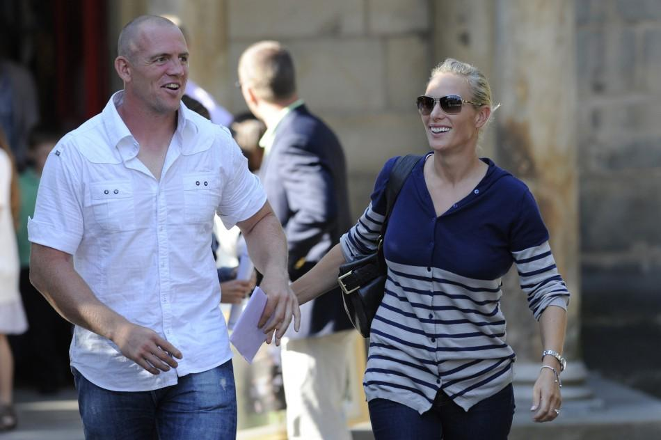 From Glam to Casual: British Royals in Casual Style after Zara-mike Tindall Wedding.
