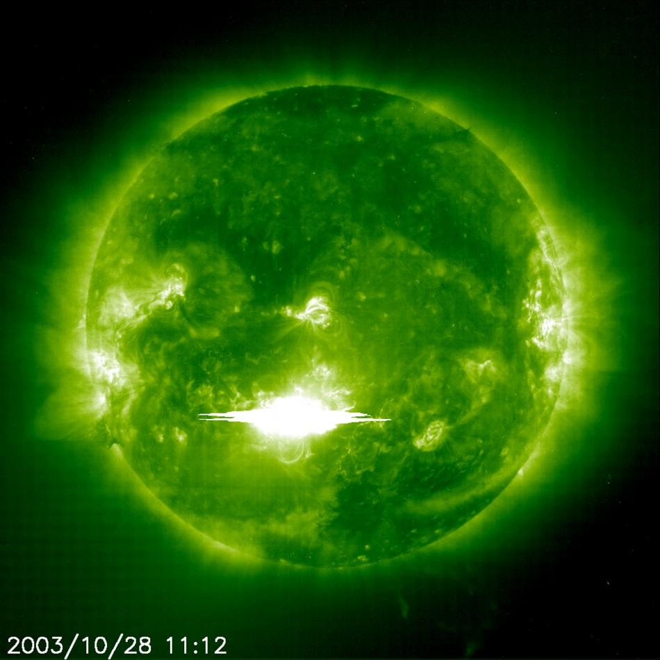 NASA: Sun Unleashes an Earth-directed X6.9 Class Flare [PHOTOS+VIDEOS]