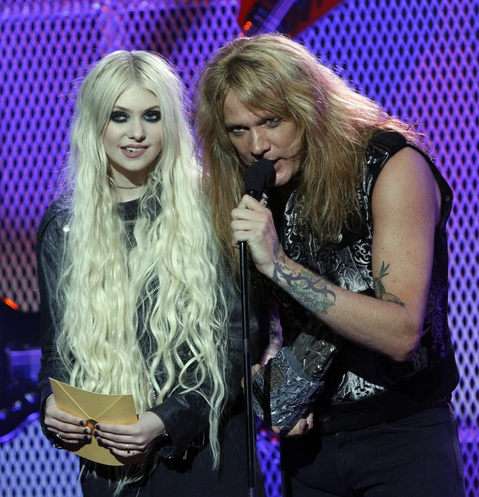 Taylor Momsen: Taylor Momsen Is Done With Acting [PHOTOS]