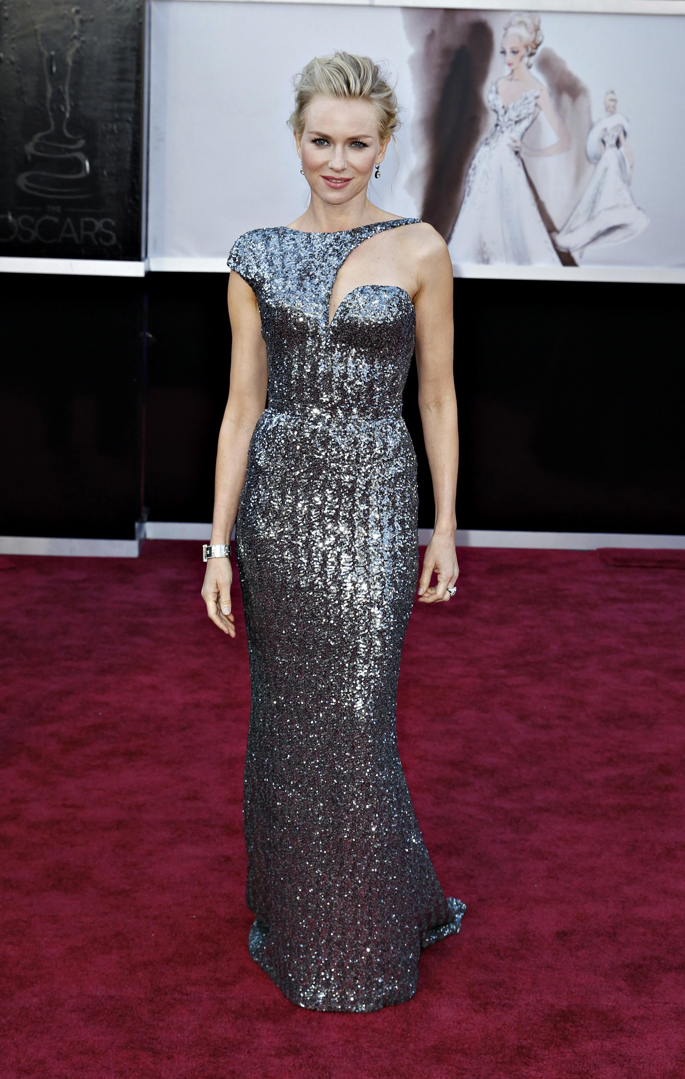 Oscars 2013 Red Carpet Best And Worst Dressed Celebrities