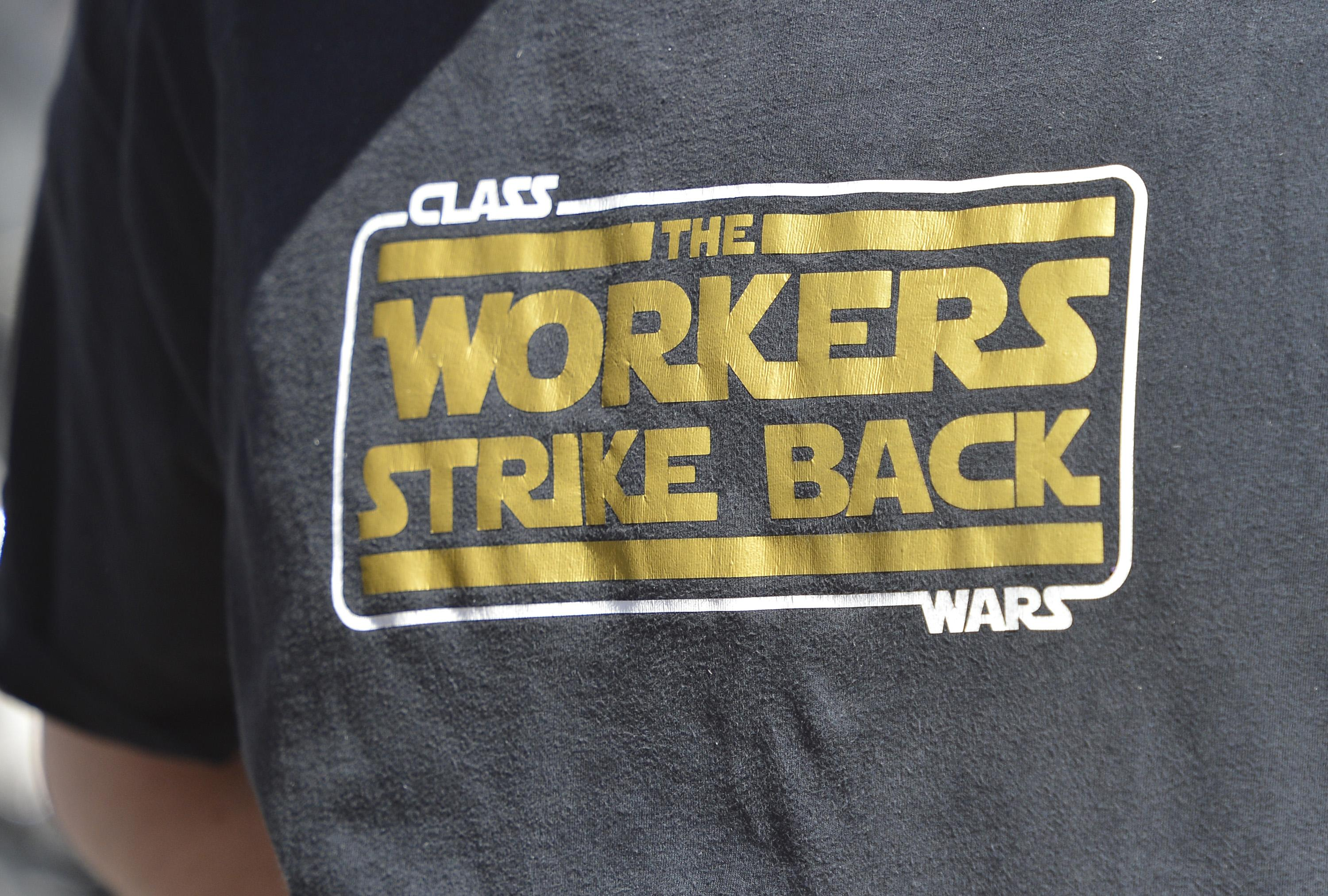 May Day Star Wars t-shirt
