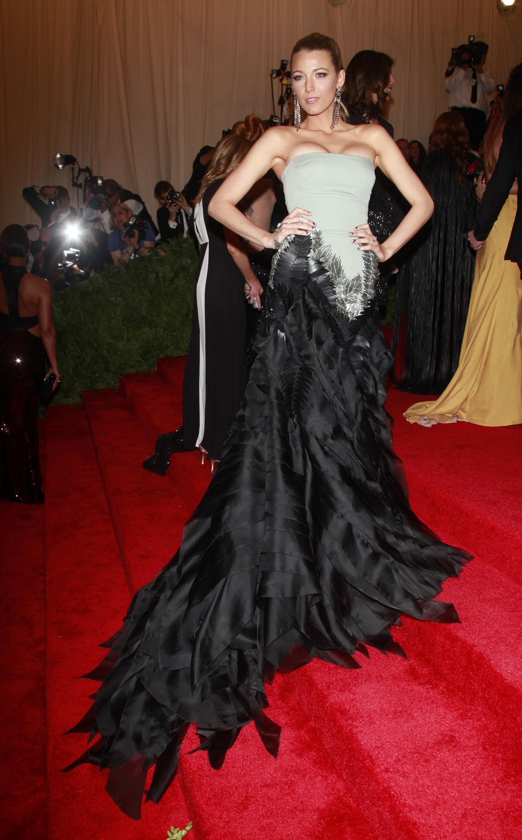 Met Gala 2013 Best And Worst Dressed On The Red Carpet Of