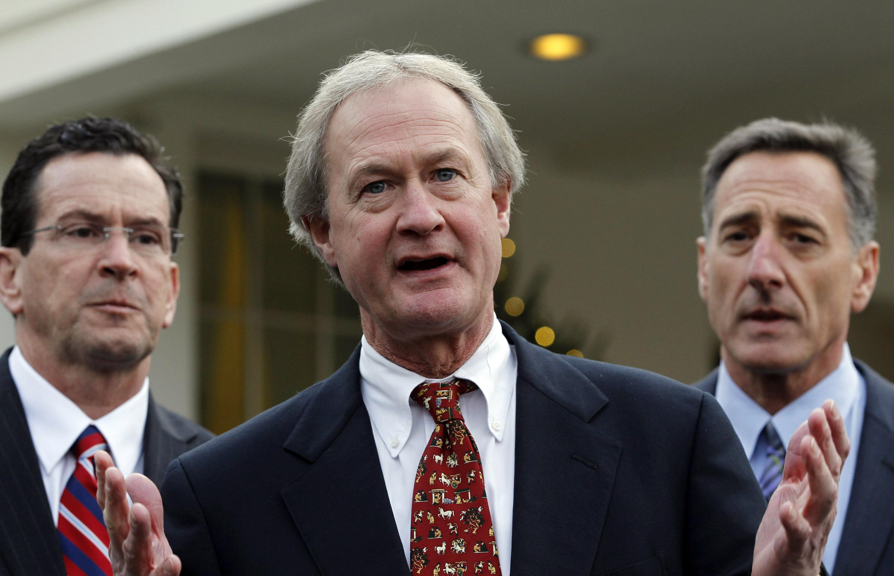 Chafee Lincoln