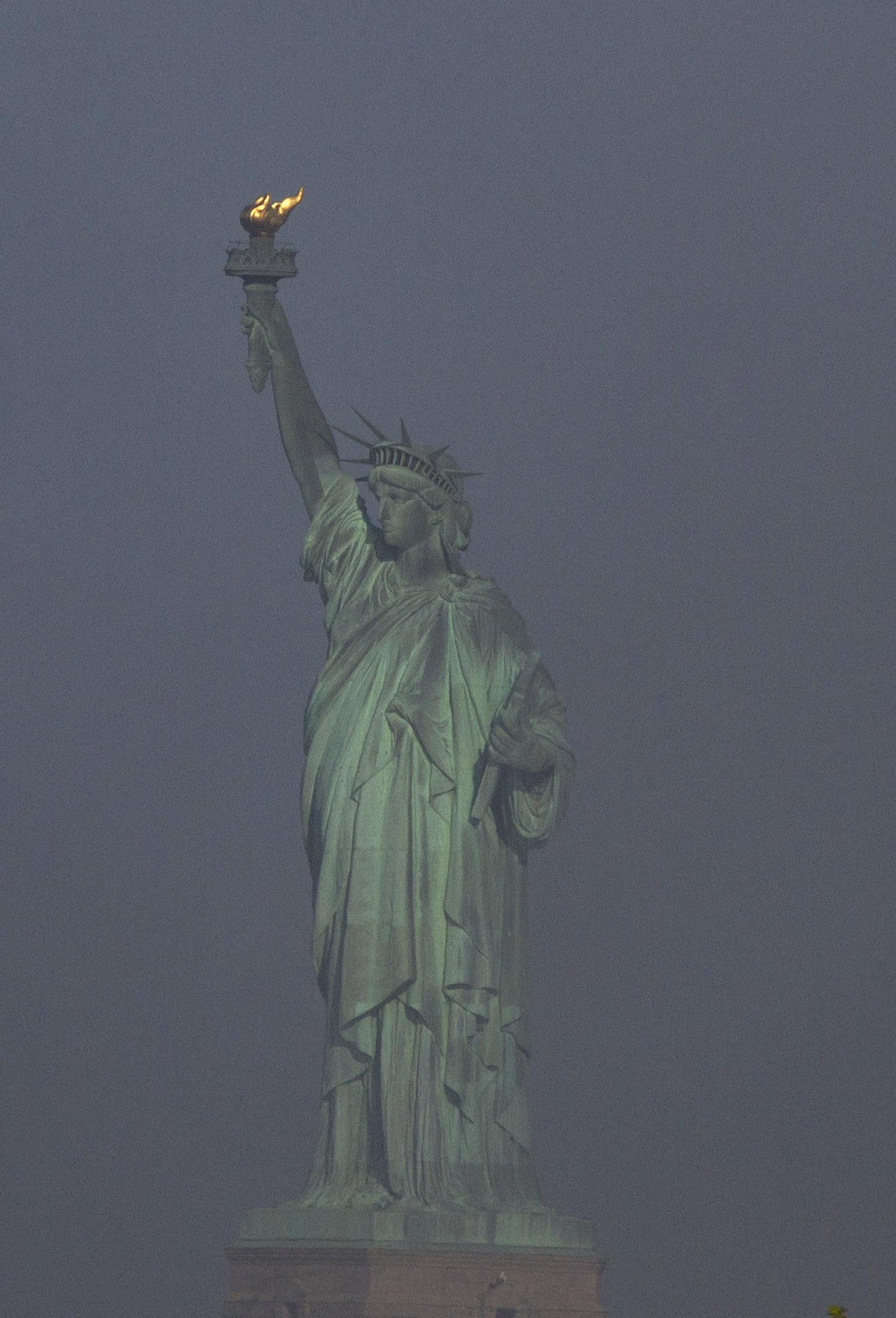Statue of Liberty-4-June 9, 2013
