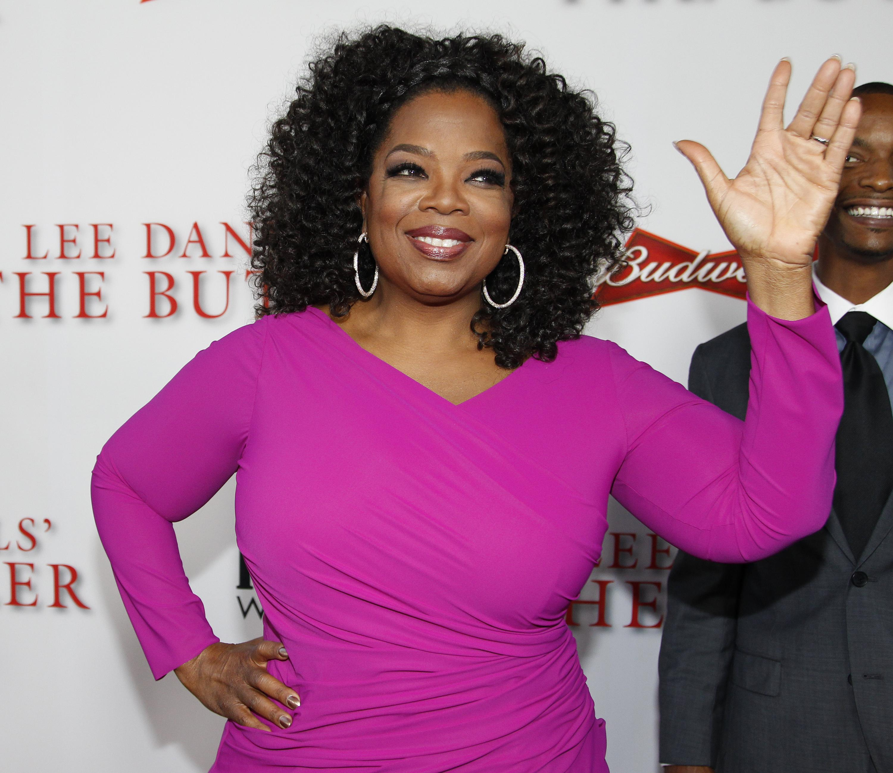Did Oprah Winfrey Lie?