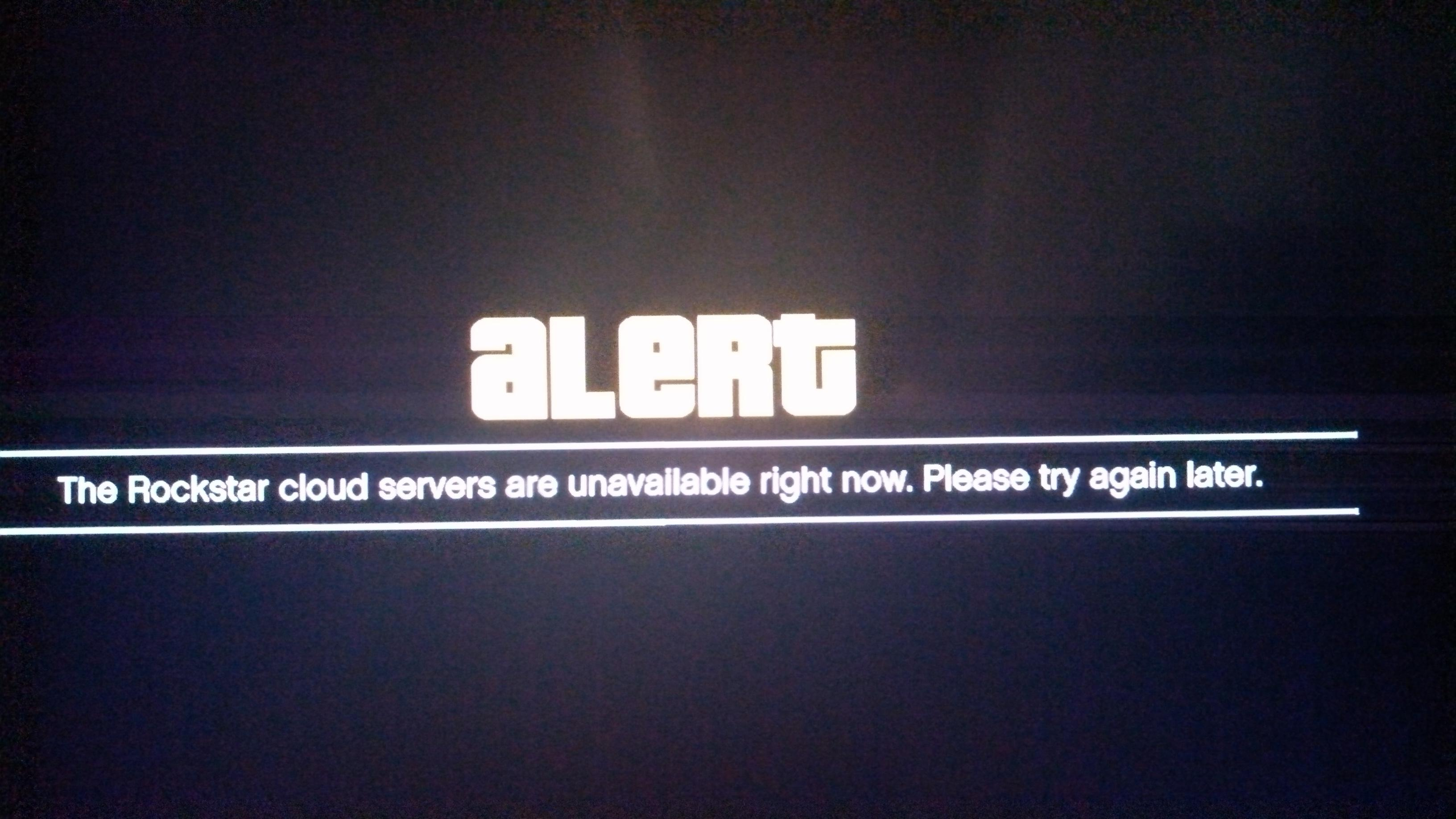 gta 5 online timed out loading session