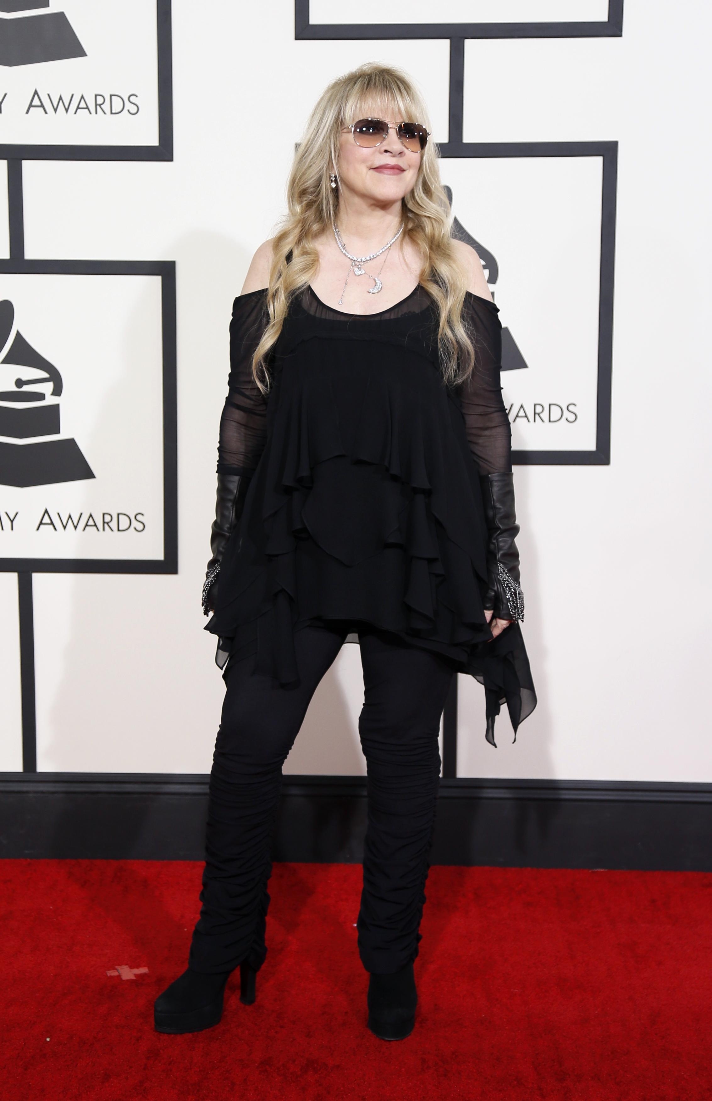 Grammy Red Carpet 2014