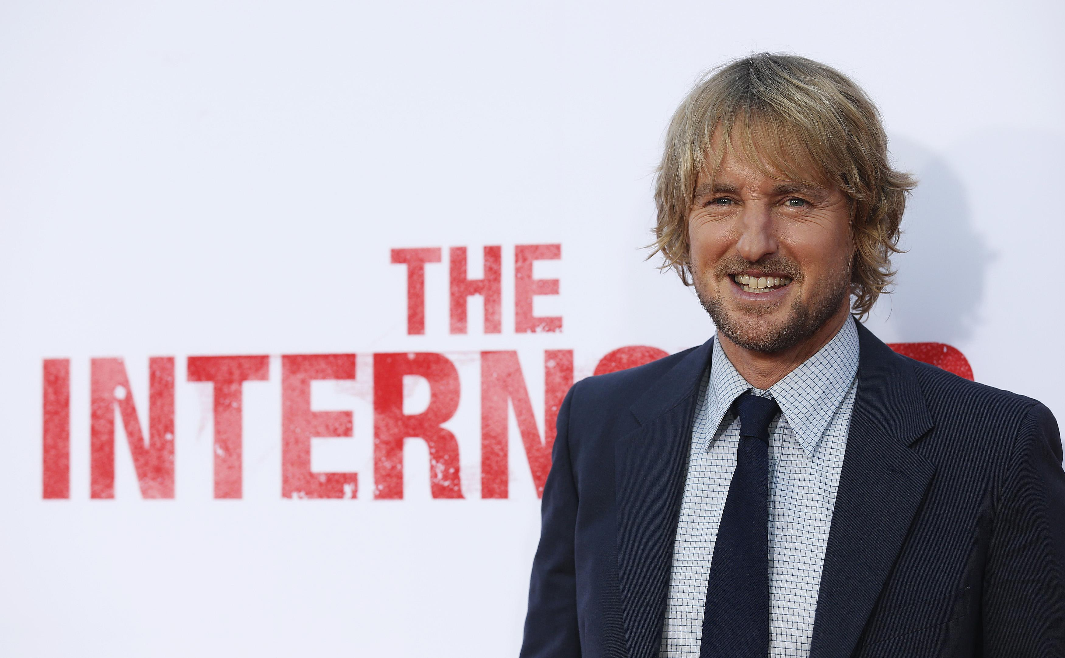 OWEN WILSON Signs On for 'Major Role' in MARVEL CINEMATIC UNIVERSE