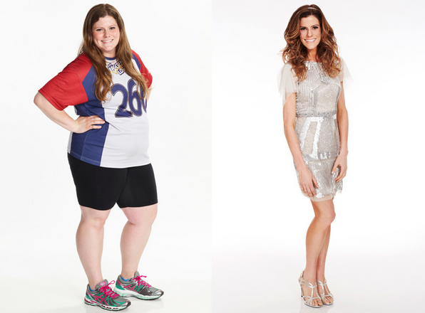 Biggest Loser Season 15 Winner