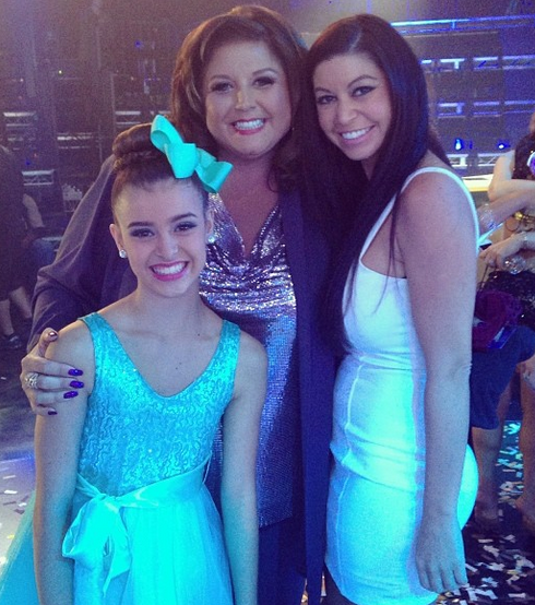 Who Is Kalani Hilliker Meet The Newest Dance Moms Star Abby Lee