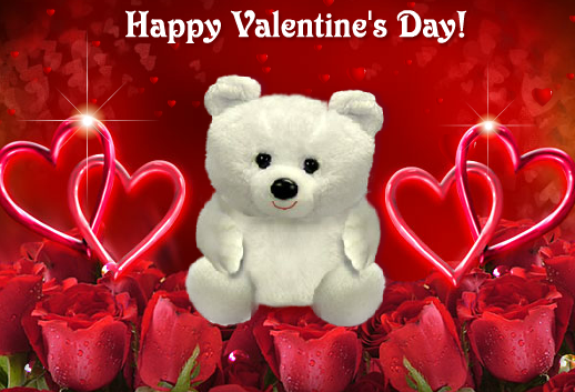 Teddy Bear Ecard