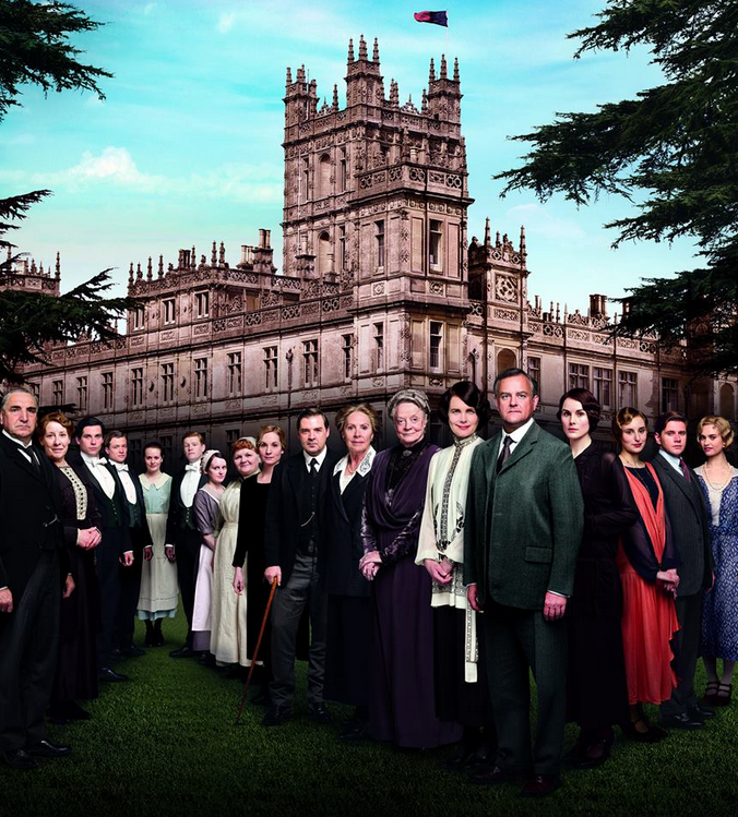'Downton Abbey' Season 5 Spoilers: Casting Rumors Revealed