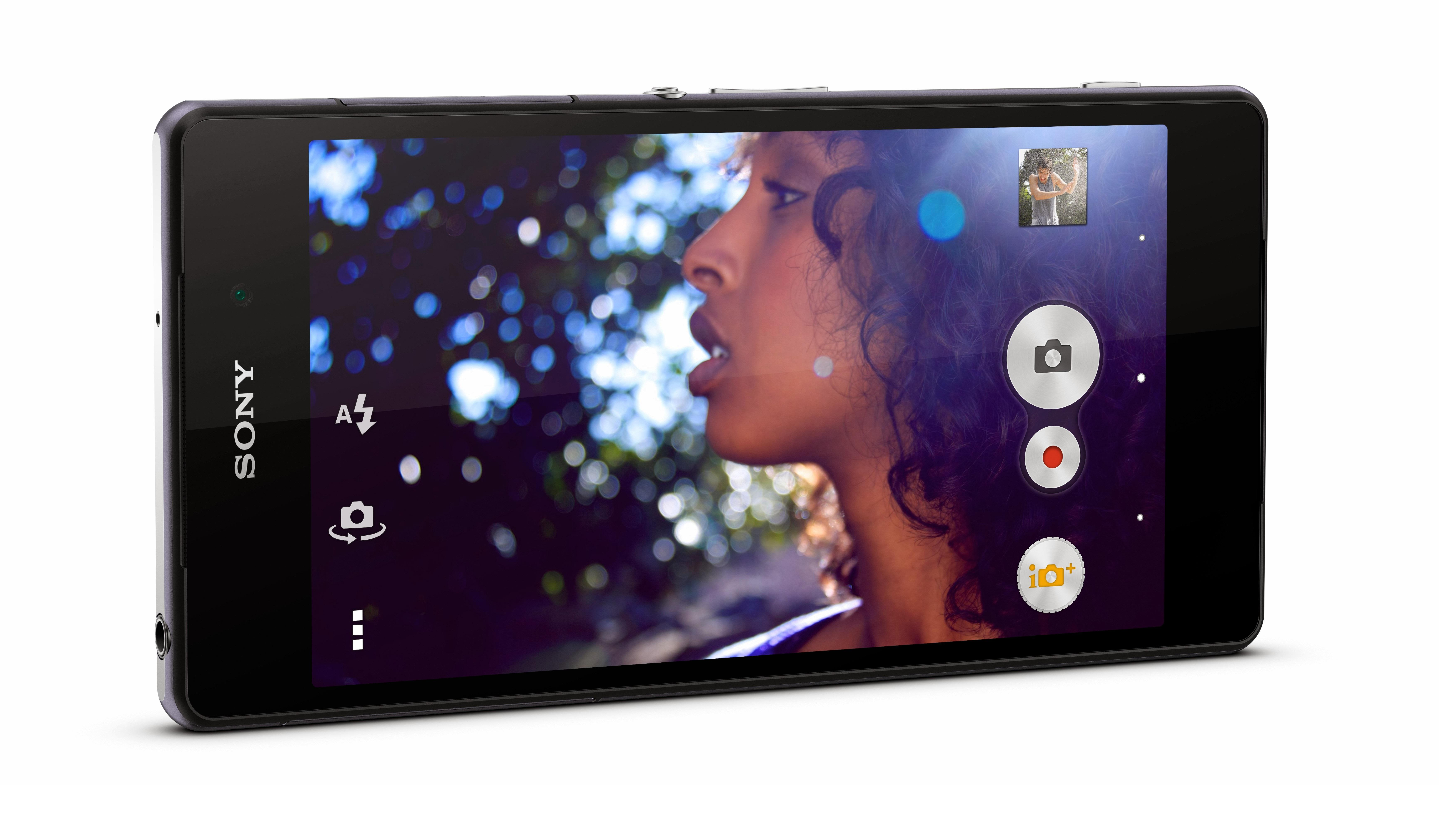 Sony Xperia Z2 Release Date Tablet Specs Smartphone