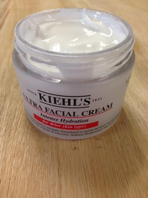Kiehl's Ultra Facial Cream Intense Hydration
