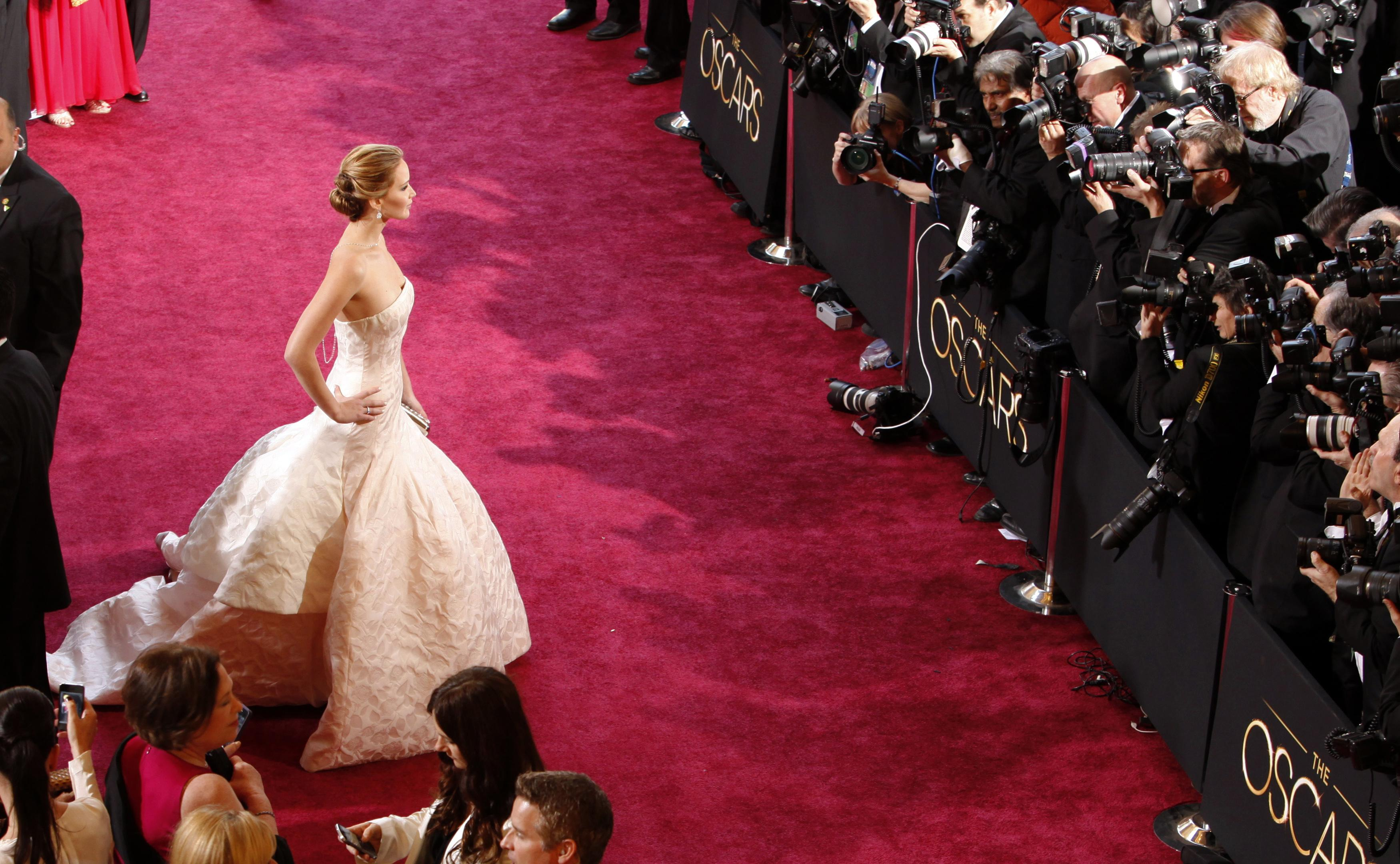 Oscars Red Carpet Predictions