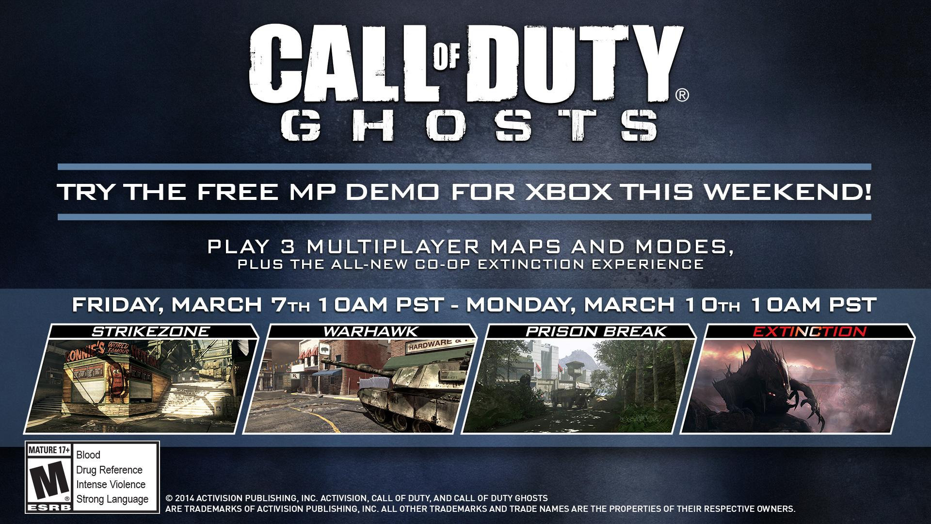 Call of Duty: Ghosts' Free Multiplayer Demo Coming This ... Call Of Duty Ghosts Multiplayer Maps on call of duty 2 maps, call of duty ghost recon, call of duty multiplayer character, call of duty zombie maps, call of duty 3 multiplayer, call of duty 3 maps, call of duty classic xbox 360, call of duty mw2 maps, call duty black ops 2 multiplayer, call of duty black ops ghost, call of duty mw3 maps, call of duty in order, call of duty multiplayer wallpaper, call of duty head, cod ghosts maps, call of duty ghost gameplay part 1, call of duty mw3 ghost, call of duty modern warfare 2 characters, call of duty maps list,