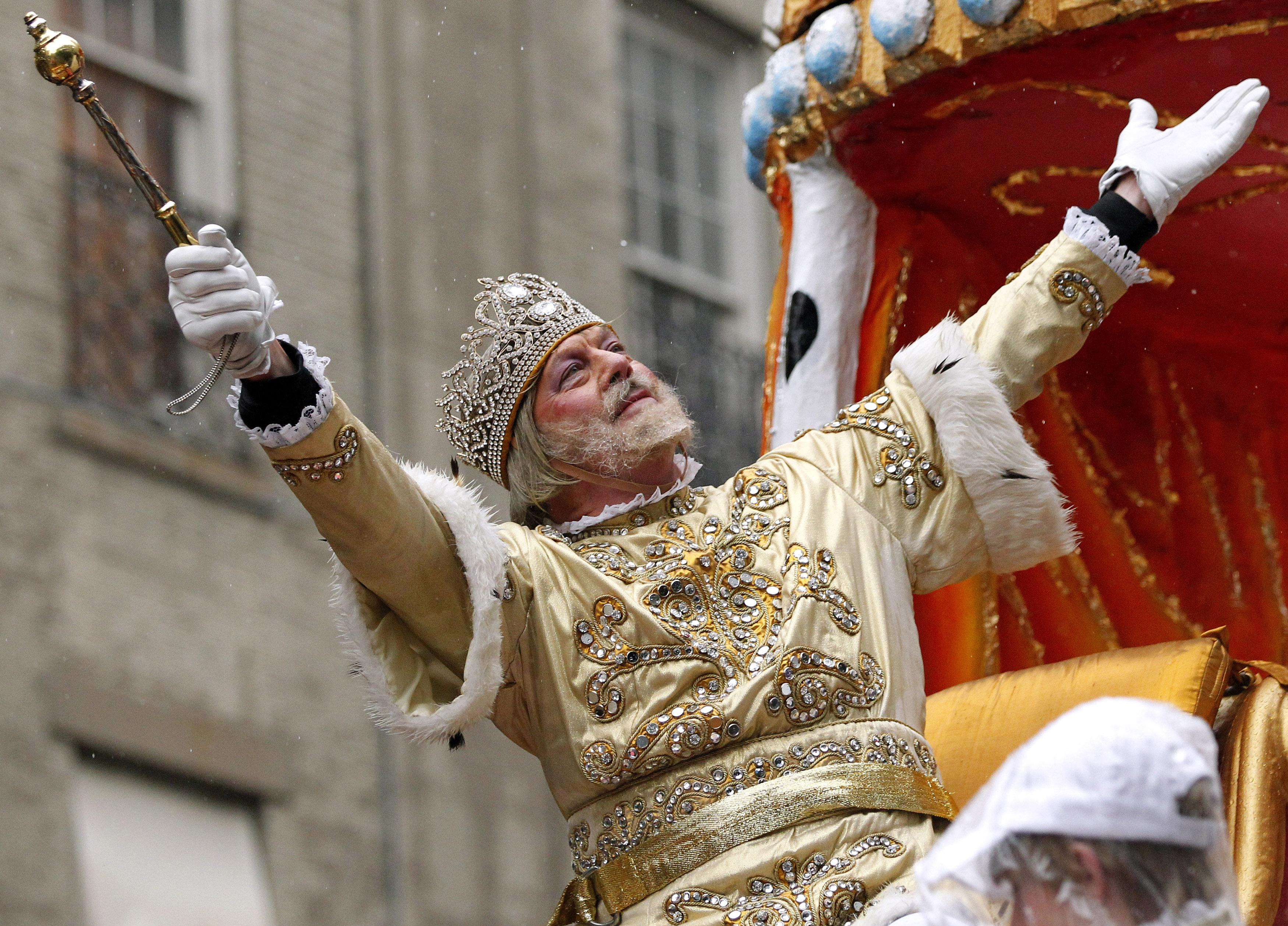 2014 mardi gras new orleans in pictures revelry and