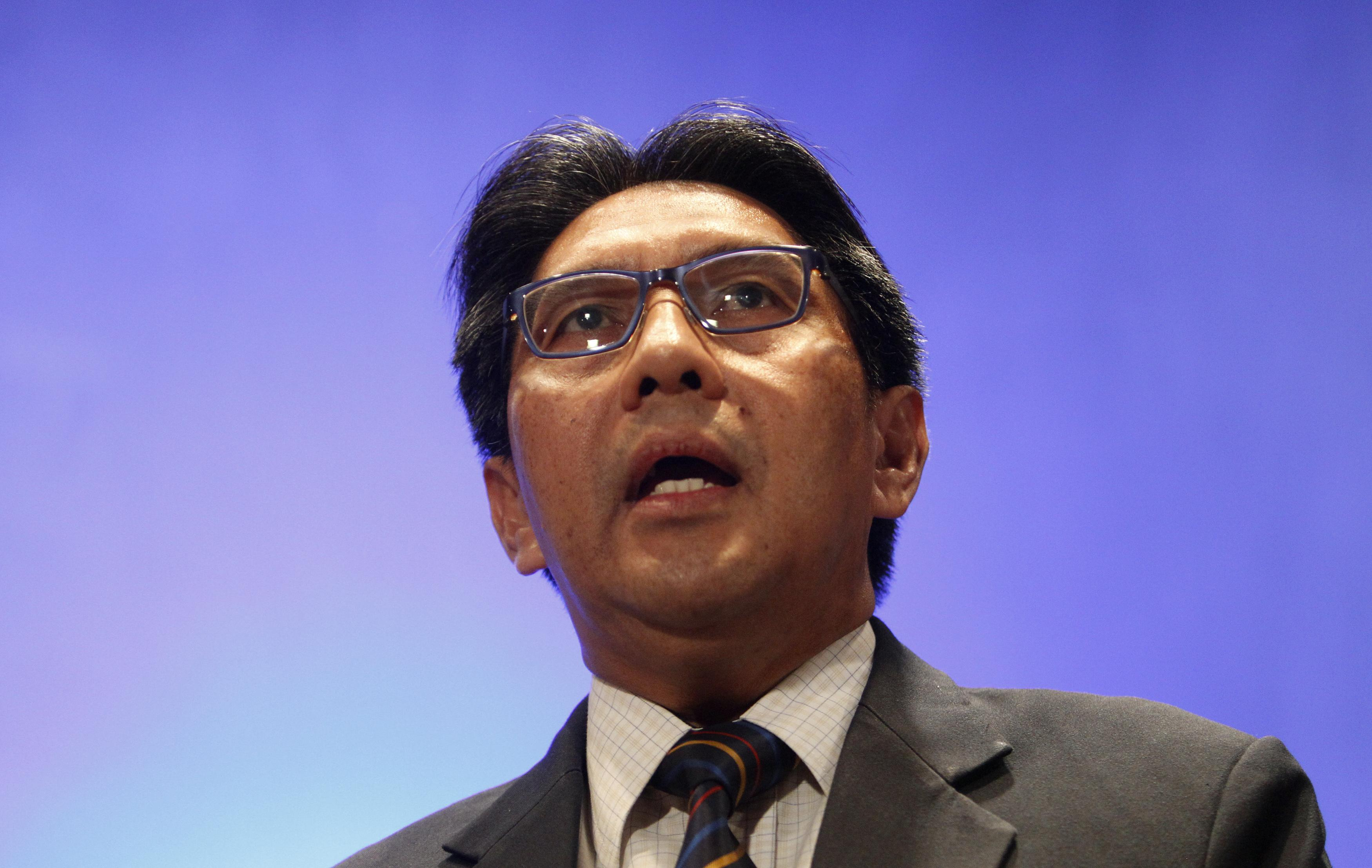 Malaysia Department of Civil Aviation Director General