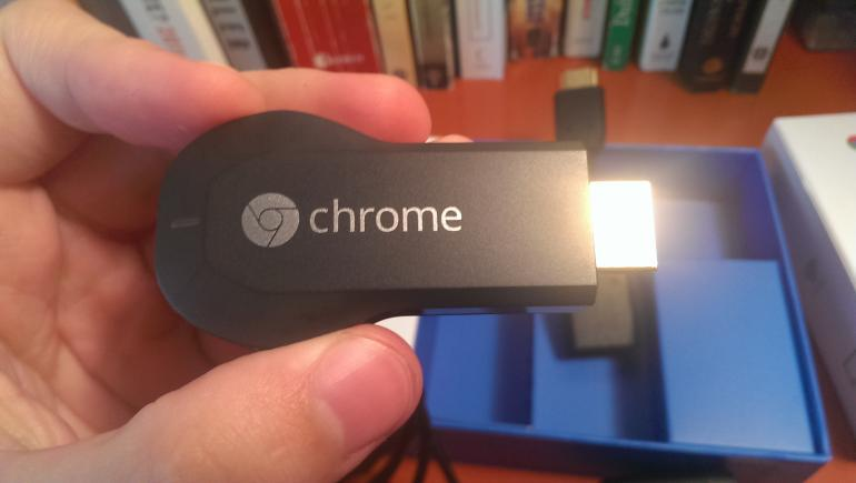 Chromecast Release Date International UK Google Apps Sales