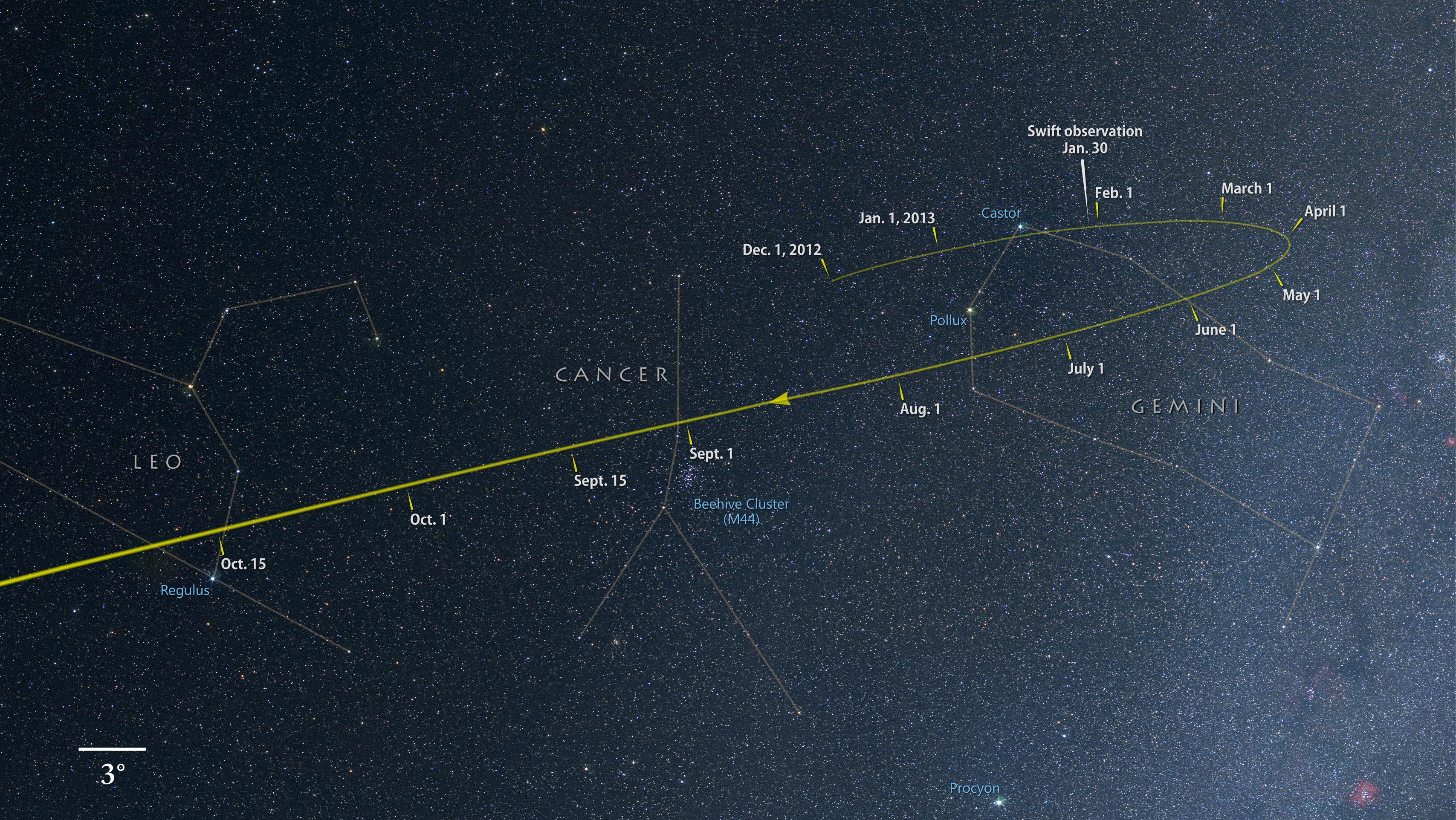 What Is Occultation? Massive Asteroid 163 Erigone To 'Black