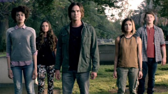 Ravenswood cancelled ending revealed