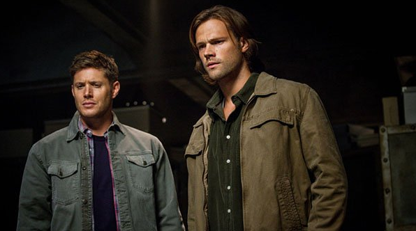 Supernatural spoilers season 9