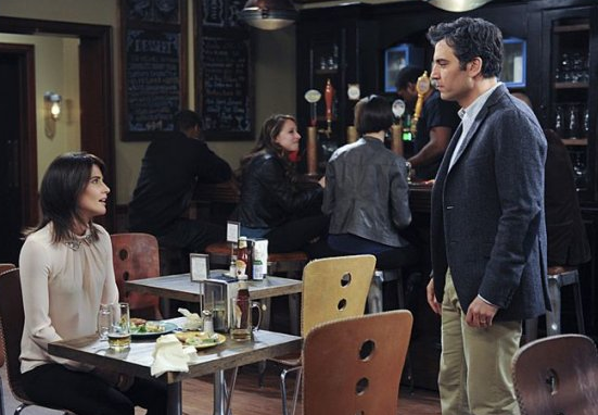 How I Met Your Mother series finale spoiles