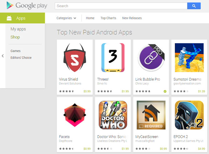 Virus Shield top new paid app