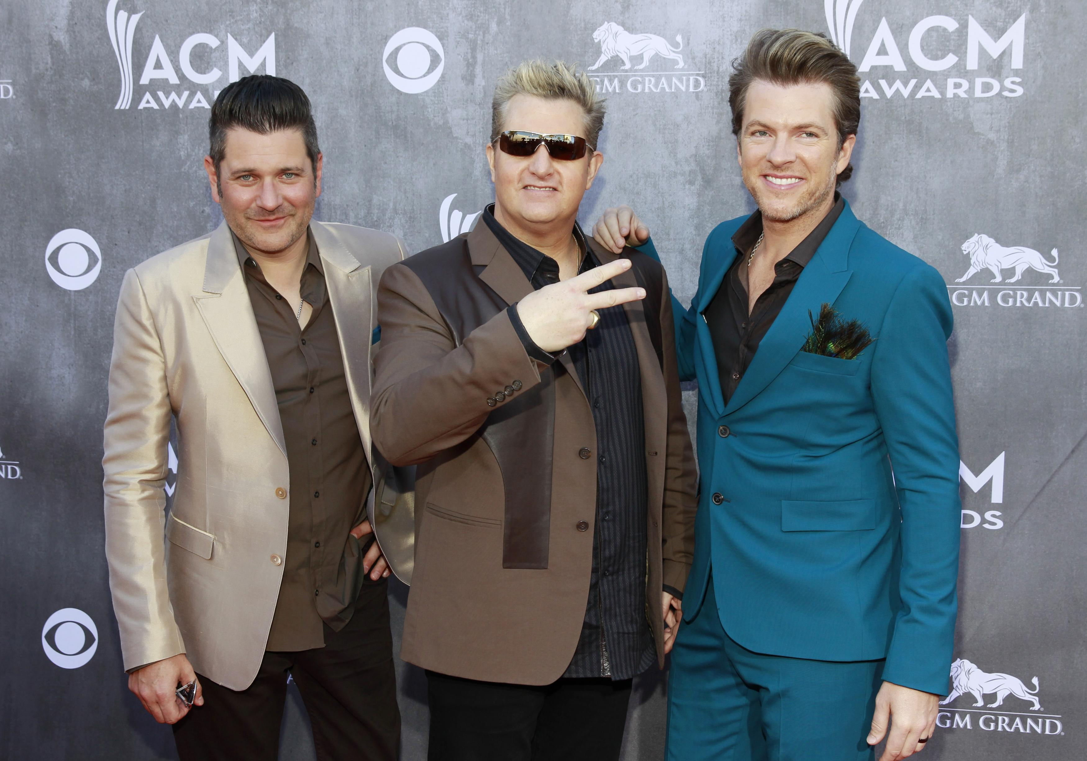 Rascal Flatts will go on a farewell tour after 20 years together