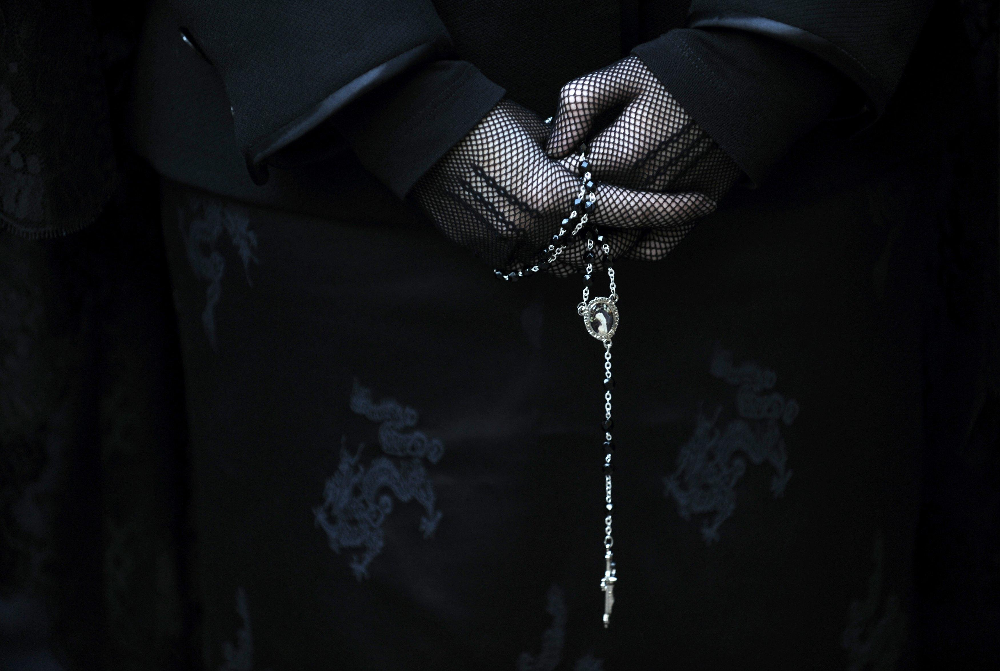 Holy Week - Penitent Rosary Spain