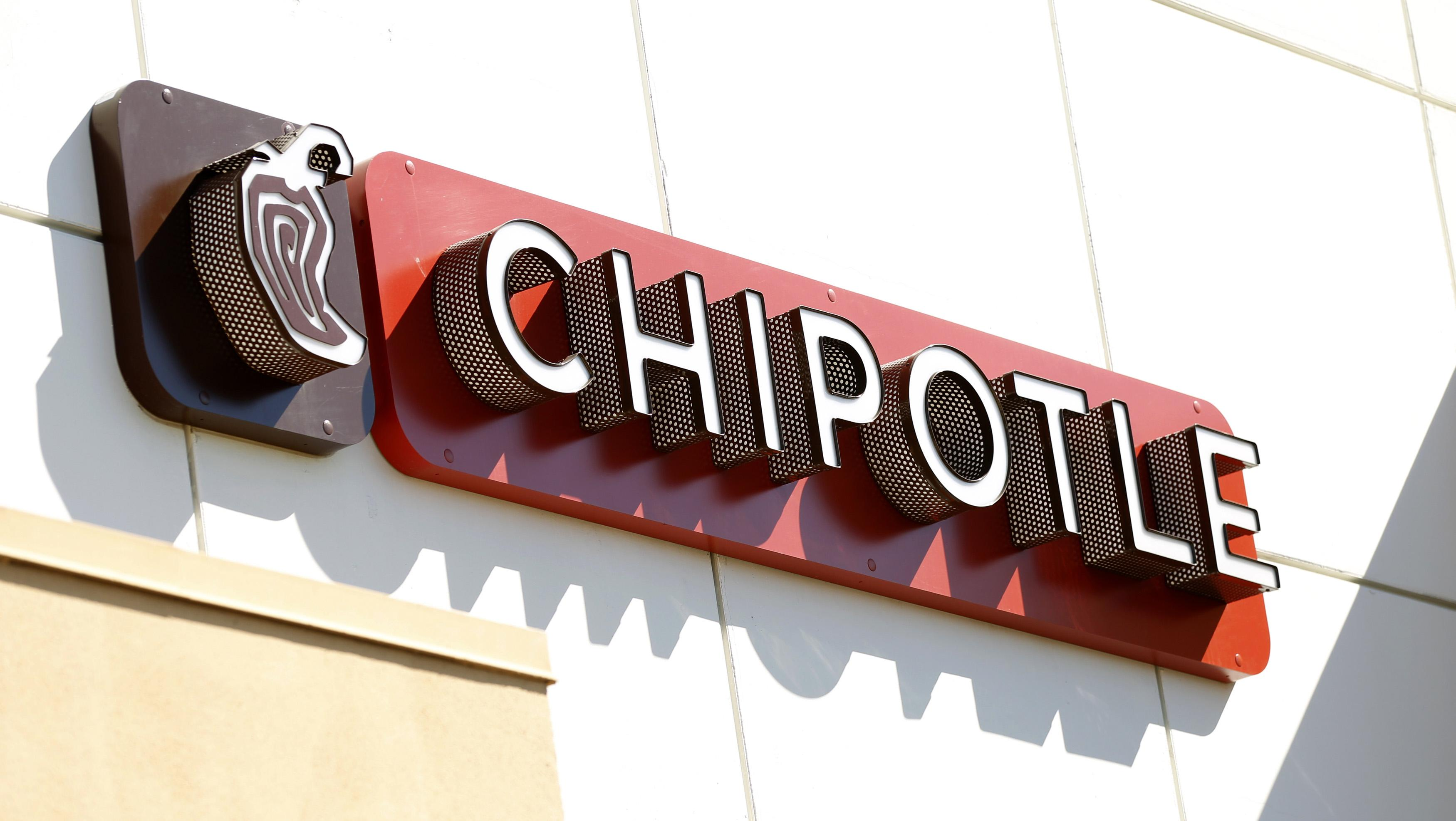 Chipotle Price Increase