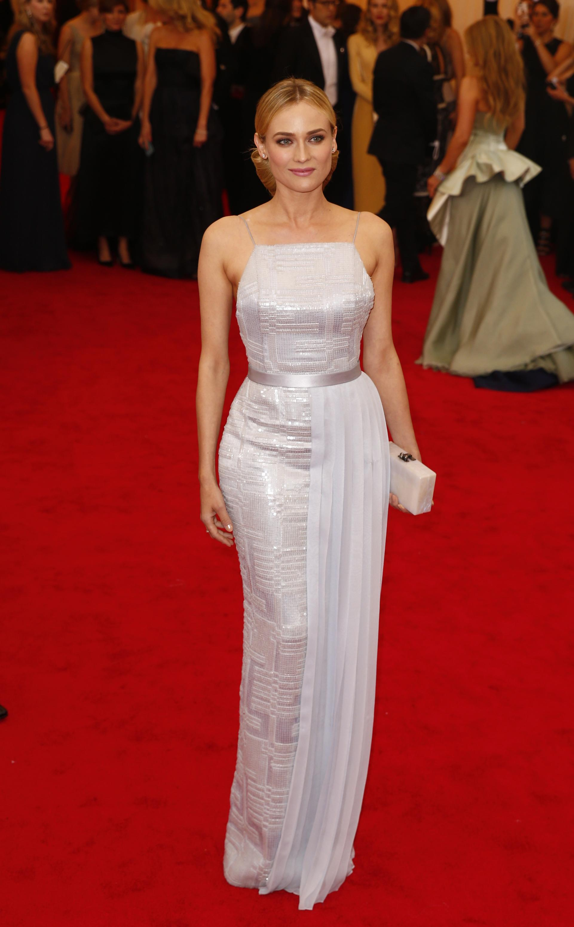 Met Gala 2014 Best And Worst Dressed On The Red Carpet