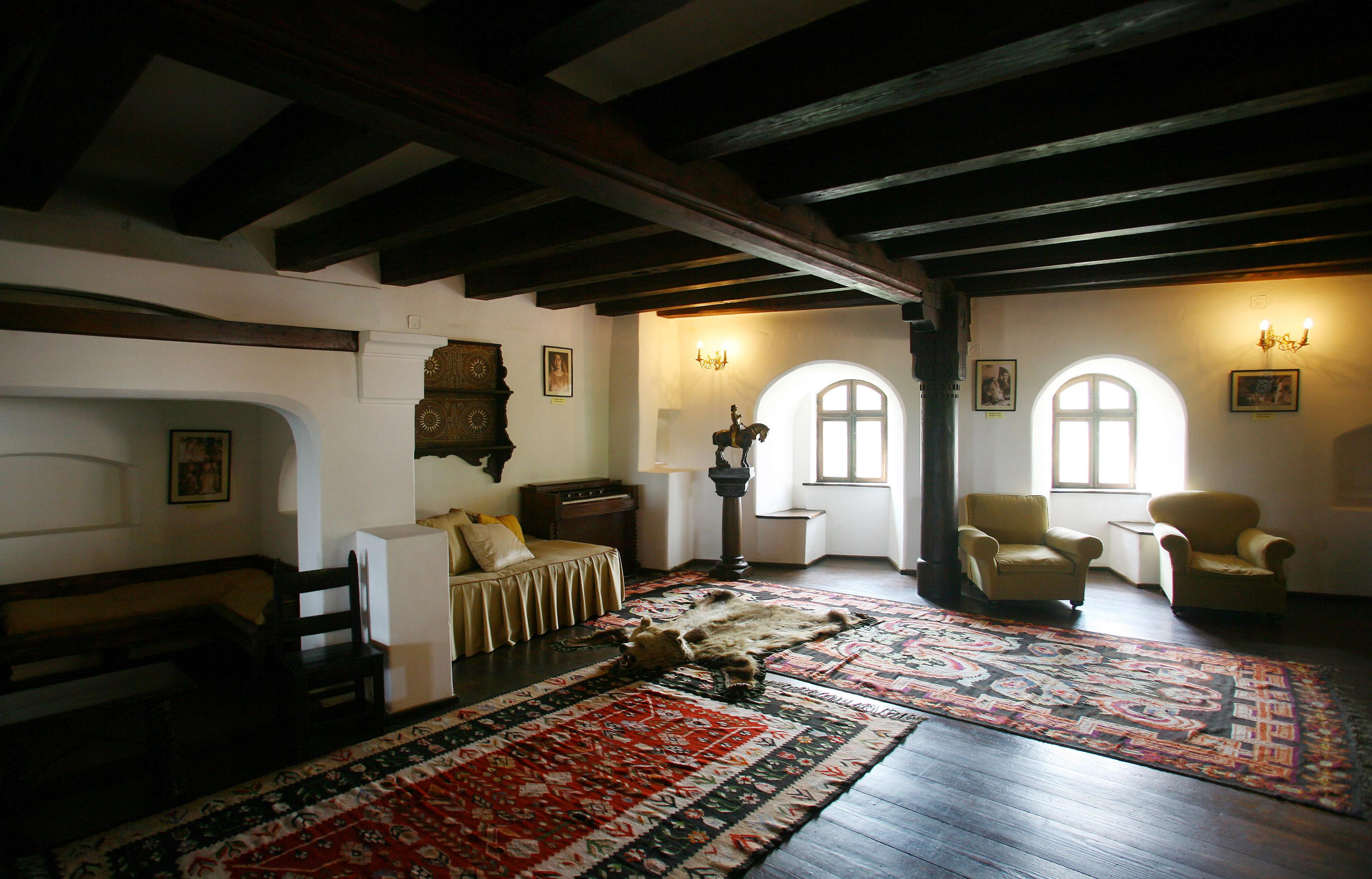 Dracula S Castle For Sale In Transylvania Tour Inside Bran Castle In Romania Photos,Easy Diy Christmas Tree Decorations