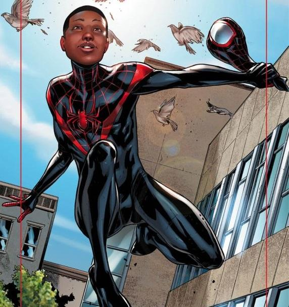 Insomniac sets the record straight on Spider-Man: Miles Morales