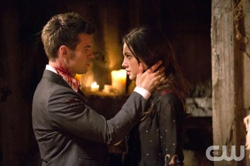 The Originals Season 1 Finale Spoilers