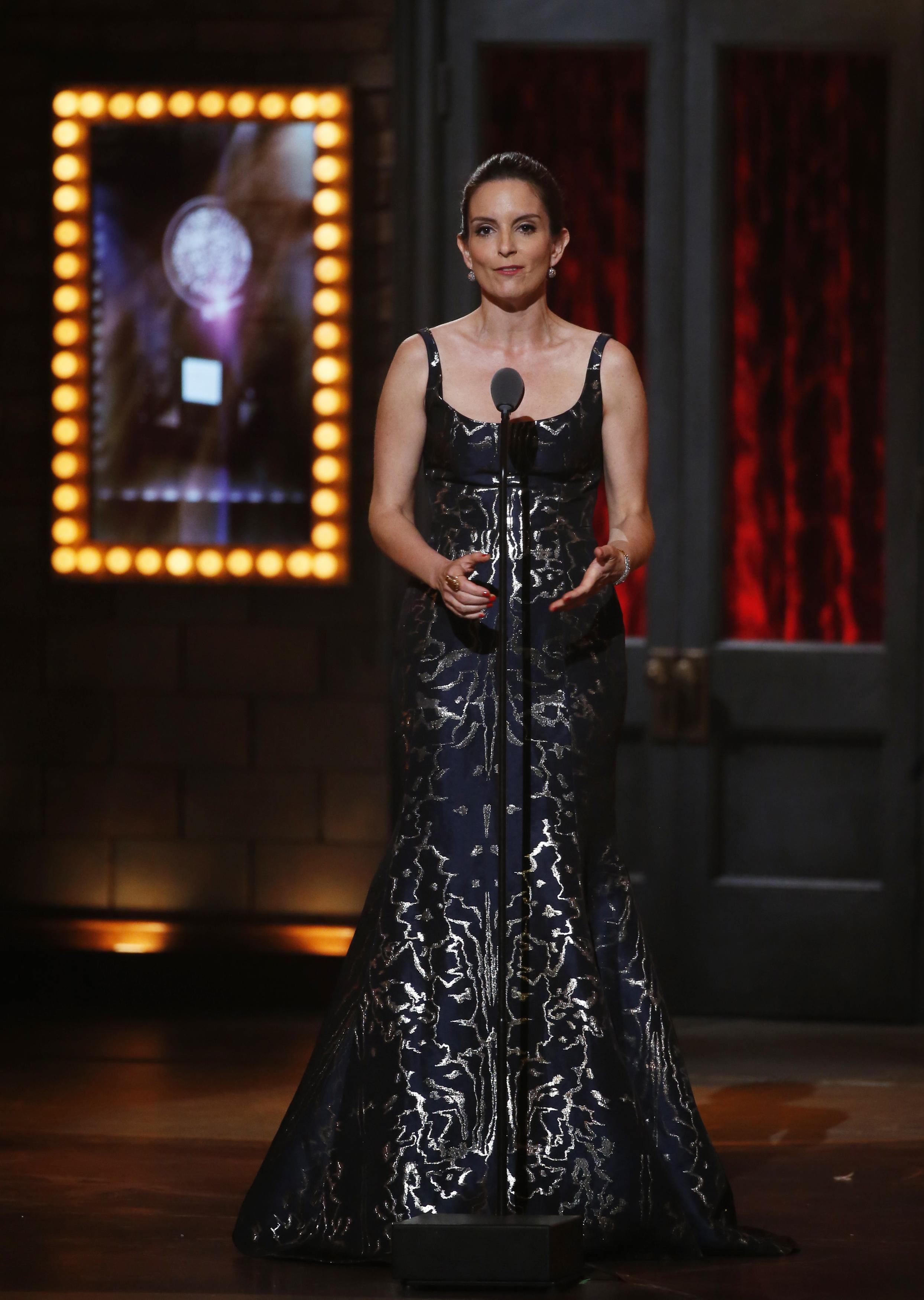 Tony Awards 2014