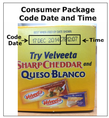 Velveeta Cheese Recall 2014