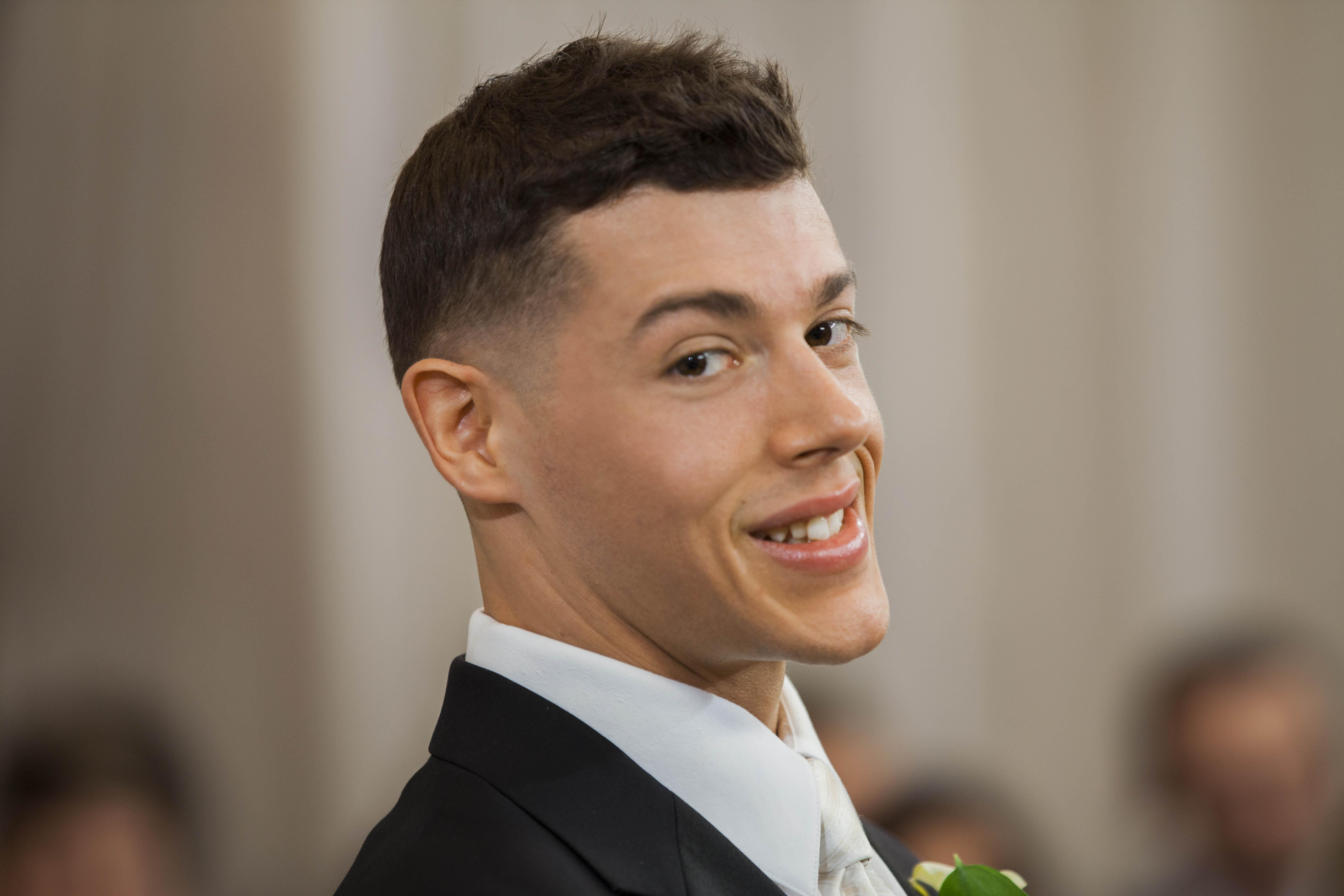 Married at First Sight Jason Carrion