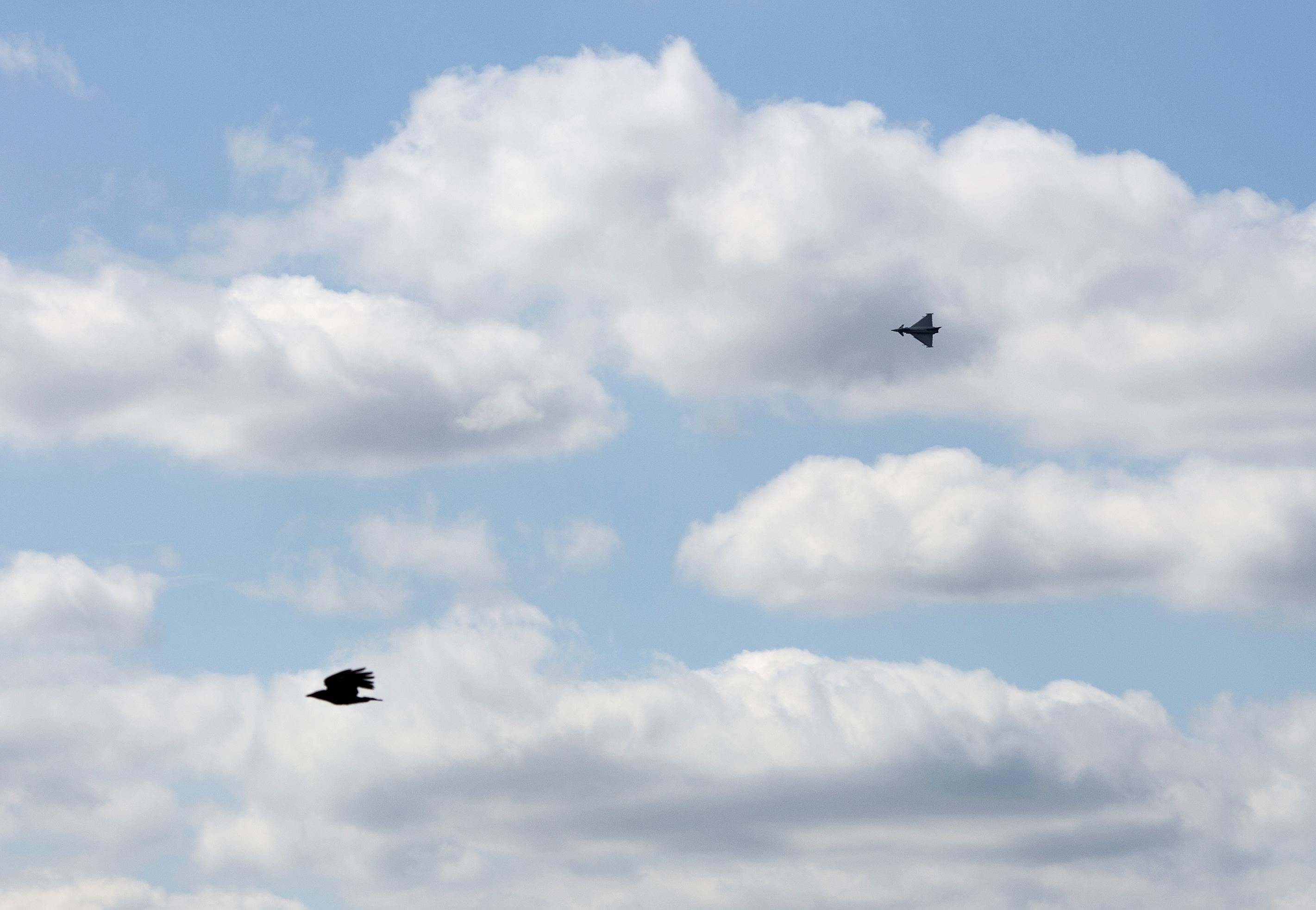 2014 Farnborough International Airshow