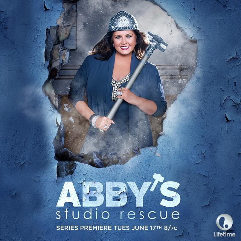 Abby's Studio Rescue