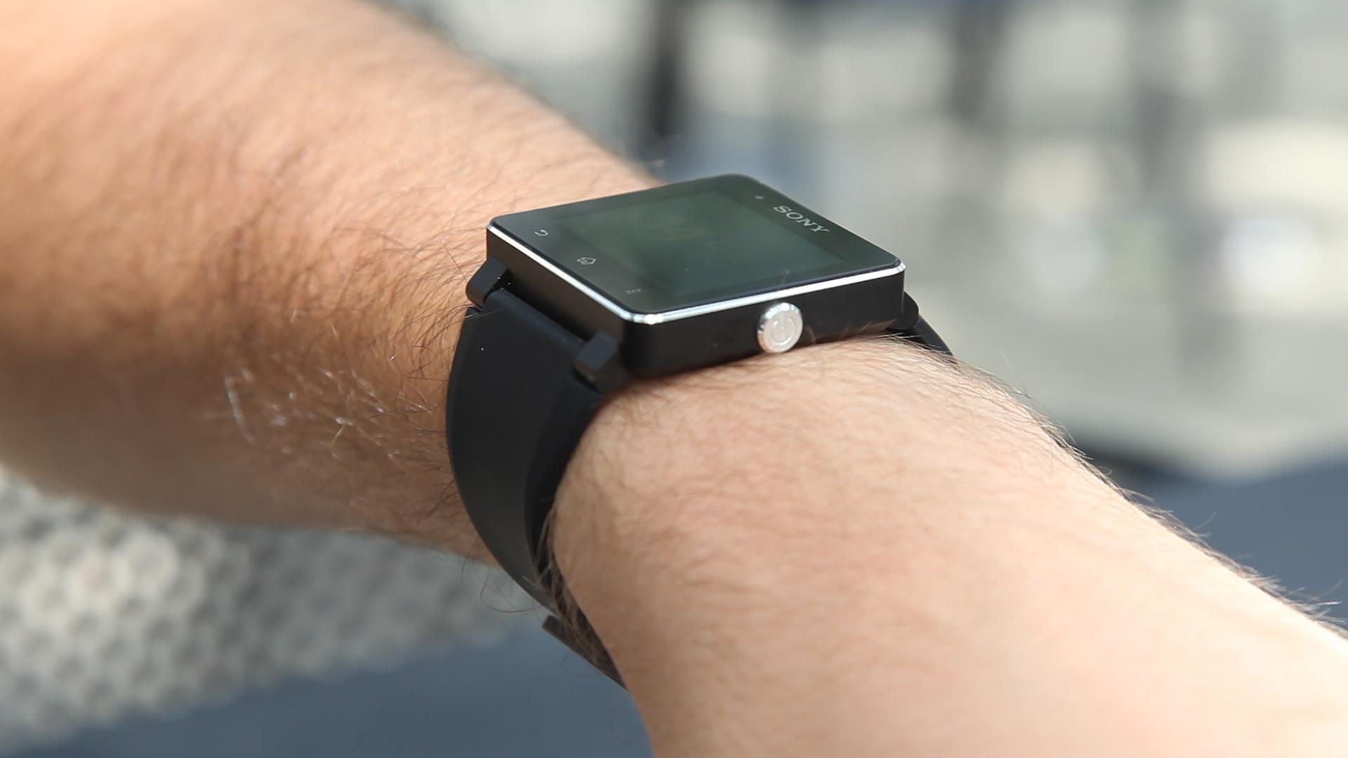 Sony Smartwatch2 Verdict