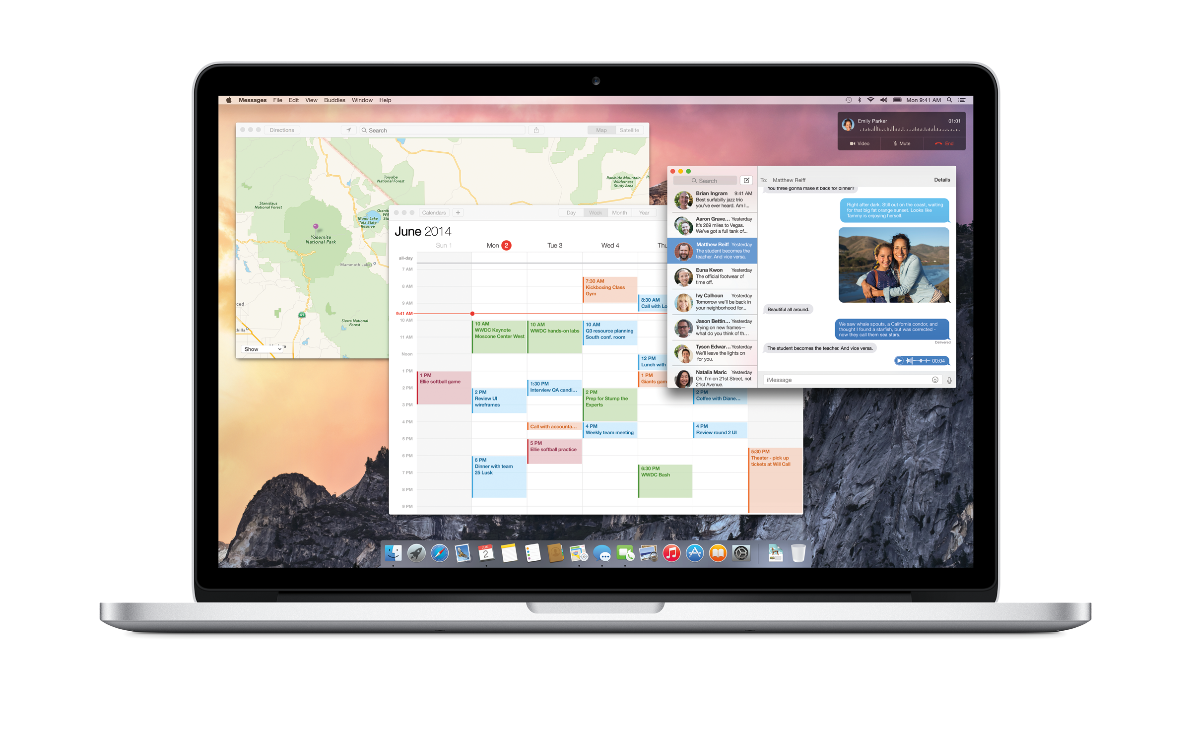 Apple Removes Dashboard In macOS Catalina