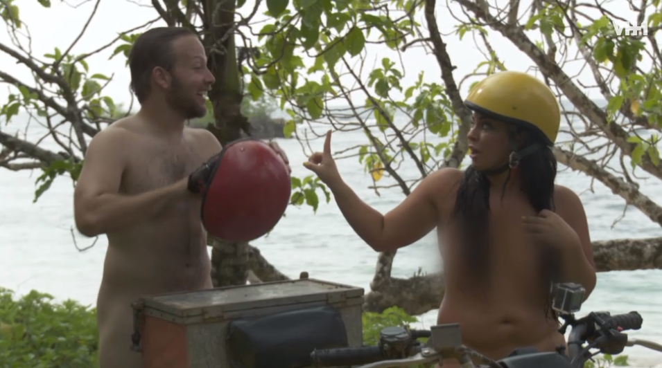 Dating Naked Season 1, Episode 2 recap