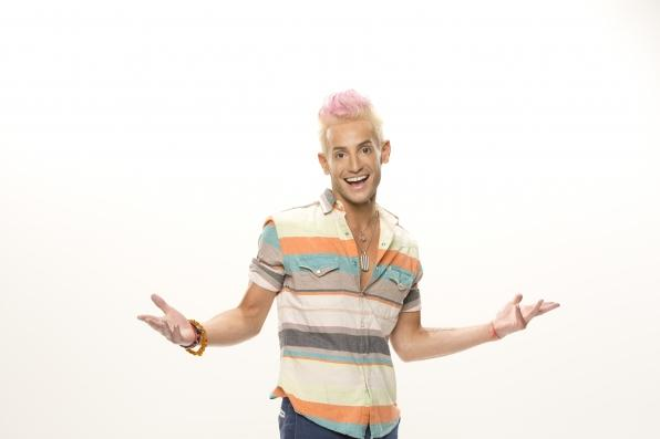 frankie grande big brother