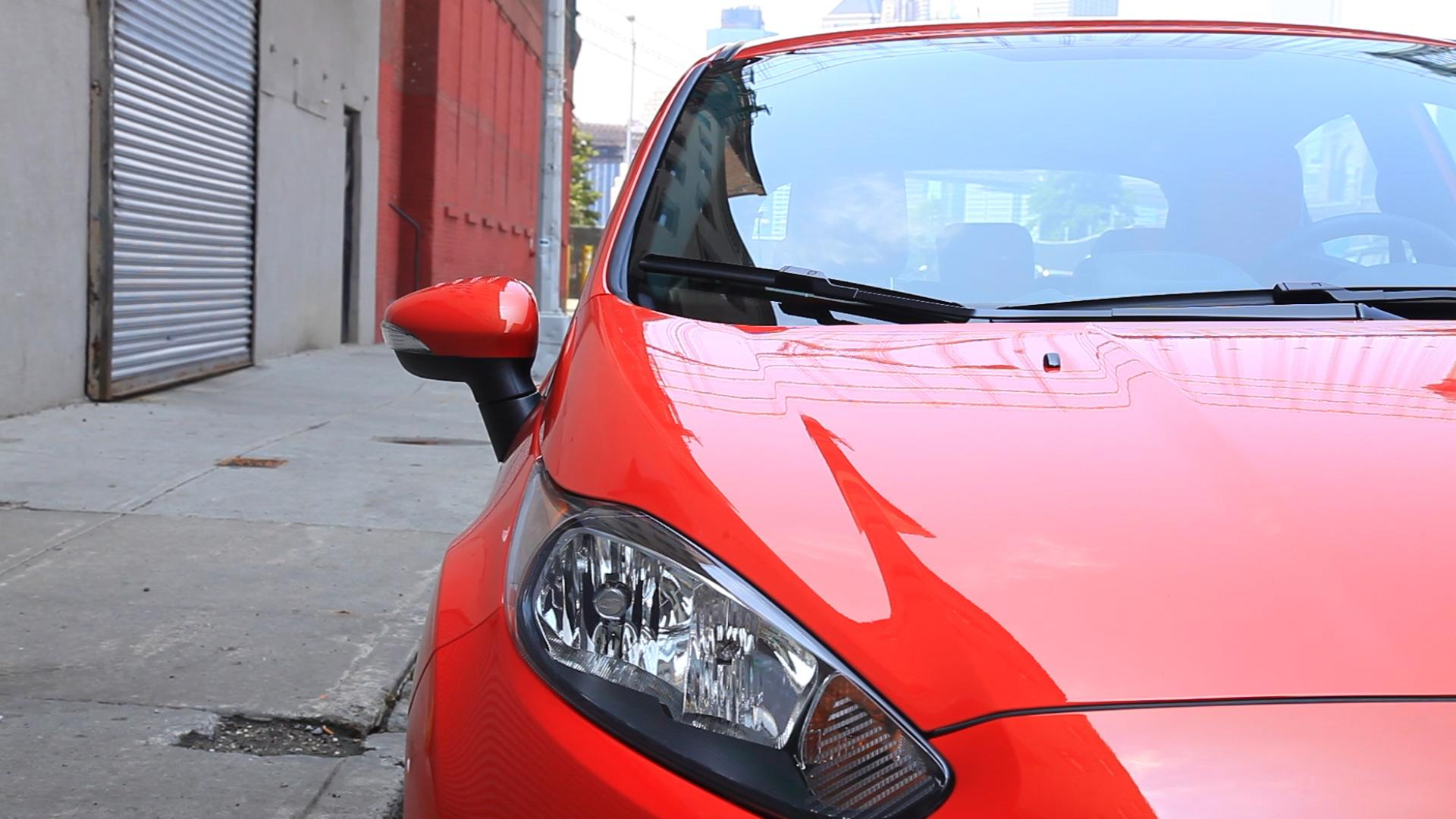 2014 Ford Fiesta ST Recommendation